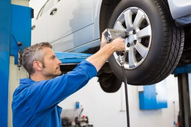 Neumáticos y Llantas